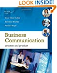 Business Communication: Process and P...