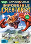 Impossible Creatures 1.0 French DVD C...