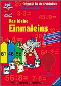 Maxi Maus. Das kleine Einmaleins. Mathematik 3. Klasse