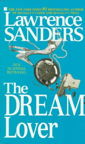 The Dream Lover, LAWRENCE SANDERS