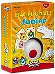 Amigo 7790 - Halli Galli Junior, Kart...