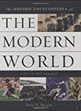 Oxford Encyclopedia of the Modern World: 1750 to the Present (0195176324) by Stearns, Peter N.