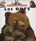 echange, troc Françoise de Guibert - L'ours