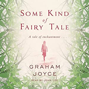 Some Kind of Fairy Tale Audiobook