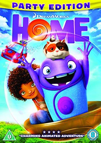 home-dvd