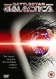 echange, troc Battlestar Galactica (2003 Mini-Series) - Import Zone 2 UK (anglais uniquement) [Import anglais]