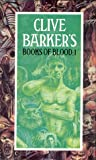 Books Of Blood 1: v. 1 Clive Barker