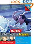 French Berlitz Intermediate (Berlitz...