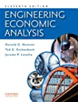 Engineering Economic Analysis [With C...