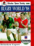 img - for Wooden Spoon Society Rugby World 1998 book / textbook / text book