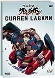 echange, troc Gurren Lagann - Partie 1 - Simple