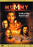 echange, troc The Mummy Returns - Collector's Edition (Widescreen) [Import USA Zone 1]