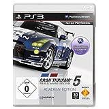 "Gran Turismo 5 Academy Editionvon ""Sony Computer..."""
