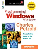 Programming Windows (5th Edition) (Developer Reference)