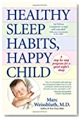 Healthy Sleep Habits, Happy Child