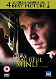 Beautiful Mind, A [DVD] [2002] - Ron Howard