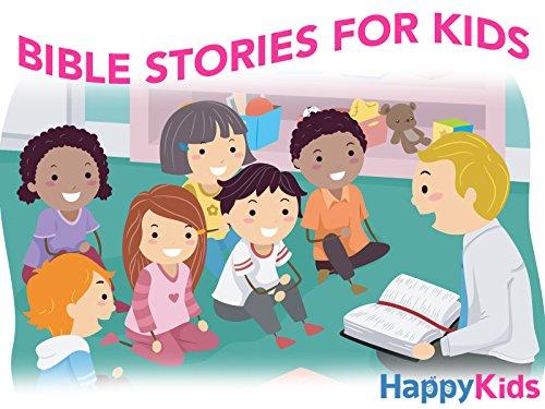 Bible Stories For Kids - Season 1