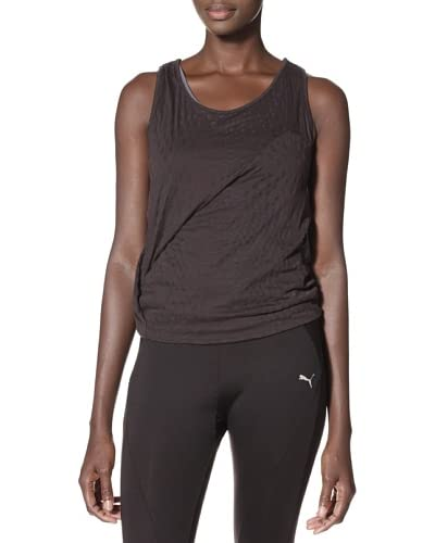 PUMA Women's Drape Tank Top