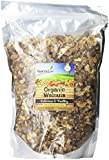 Food To Live ® Organic Walnuts (Raw, No Shell) (2.5 Pounds)