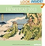 2013 Hokusai Wall Calendar