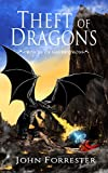 Theft of Dragons (Princes of Naverstrom Book 1) (English Edition)