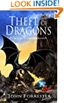 Theft of Dragons (Princes of Naverstr...