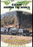 echange, troc Steam Around the World - the African Archives [Import anglais]