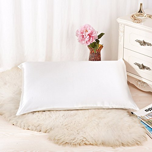alaska-bear-natural-silk-pillowcase-hypoallergenic-19-momme-600-thread-count-100-percent-mulberry-si