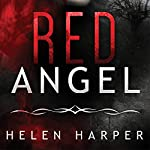 Red Angel: Bo Blackman Series, Book 4 | Helen Harper