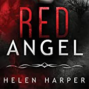 Red Angel: Bo Blackman Series, Book 4 | Helen Harper