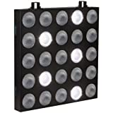 American DJ Matrix Beam LED 25x3W Warm White Panel - New