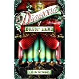 The Diamond of Drury Lane (Cat Royal)by Julia Golding