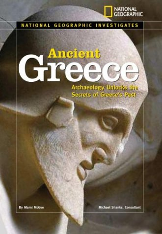 Ancient Greece (National Geographic Explores)