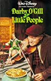 Darby OGill & The Little People [VHS]