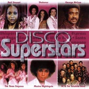Various Artists - Disco Superstars - Zortam Music