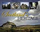 img - for Scotland's Heritage: A photographic journey book / textbook / text book