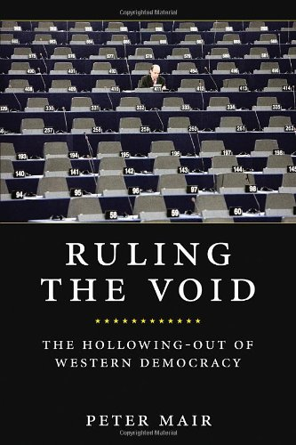 Ruling The Void: The Hollowing Of Western Democracy
