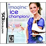 Imagine: Ice Champions - Nintendo DS
