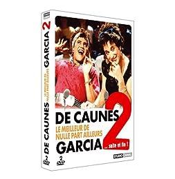 De Caunes/Garcia - Le Meilleur De Nulle Part Ailleurs 2 ... Suite Et Fin !