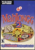 Mahjongg 2 pc-rom (win95/98/me/2000/xp)
