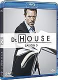 Dr. House - Saison 5 (blu-ray)