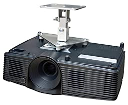 Projector Ceiling Mount for BenQ MW705 MX704 W770ST
