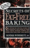 : Secrets of Fat-Free Baking