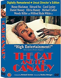 Cat And The Canary, The