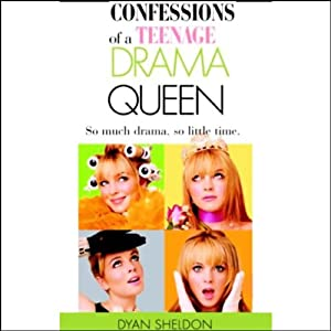Confessions of a Teenage Drama Queen Audiobook