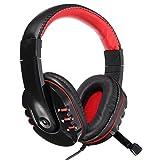 Kleinanzeigen: ELEGIANT� Stereo 3.5mm Gaming Kopfhoerer Headphone Headset