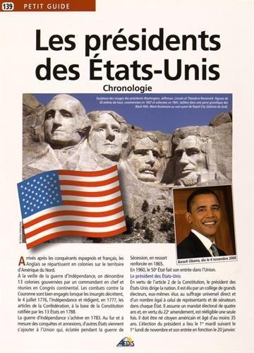 les-presidents-des-etats-unis