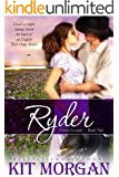 Ryder (Prairie Grooms, Book Two) (English Edition)