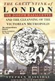 img - for The Great Stink of London: Sir Joseph Bazalgette and the Cleansing of the Victorian Metropolis by Stephen Halliday (Illustrated, 15 Feb 2001) Paperback book / textbook / text book