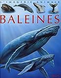 echange, troc Agnès Vandewiele, Emilie Beaumont - Les baleines